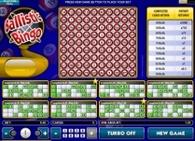 ballistic bingo gratuito