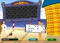 beach ball bingo gratis
