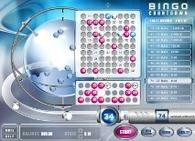 Jogo Bingo Countdown