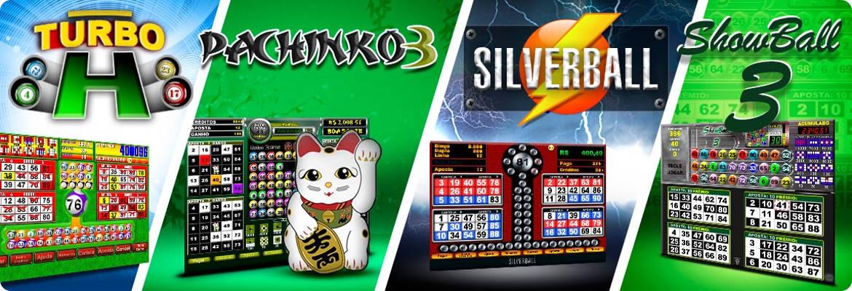 bingo : jogos de bingo gratis e video bingo online
