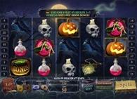 caça niquel halloween fortune gratis