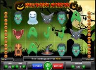 caça niquel halloween horrors gratis