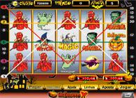Jogos de halloween caca niquel gratis