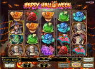 caça niquel happy halloween gratis