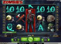 caça niquel zombies gratis