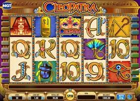 jogo de caça niquel cleopatra