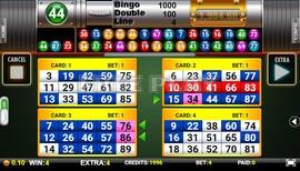 jogos de bingo nine balls