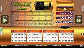 jogos de bingo show ball light