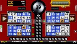 jogos de bingo silverball