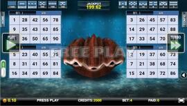 jogos Lucky Pearl Bingo