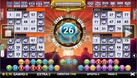 jogos zen bingo