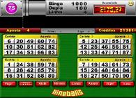 Nine Balls Bingo gratis