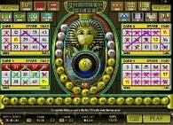 pharao bingo gratis