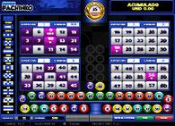 Super Pachinko Bingo