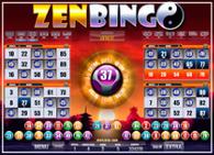 zen bingo gratis